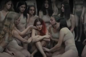 Брянский музыкант снял новый клип группы «Кис-кис» о домашнем насилии