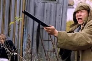 В Радице-Крыловке мужчина обстрелял из ружья двоих подростков