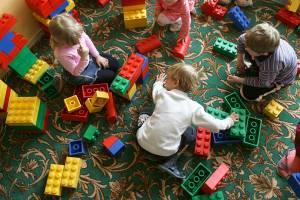 В Брянске с 12 мая дежурные группы начнут работать в 10 детсадах