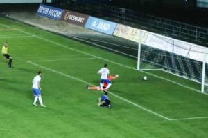 Брянское «Динамо» осталось на 16 строчке турнирной таблицы после игры с «Енисеем»