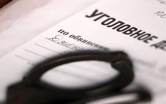 В Брянске 26-летний уголовник обокрал дом пенсионерки