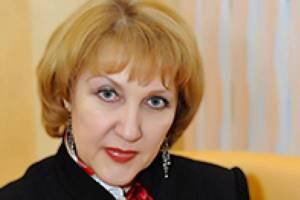 Заместитель мэра Брянска Ольга Астахова избавилась от приставки врио
