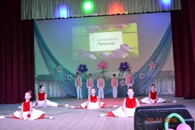 Юные брянские танцоры стали вторыми на всероссийском конкурсе