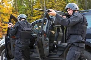 На Брянщине насчитали 78 частных охранных организаций