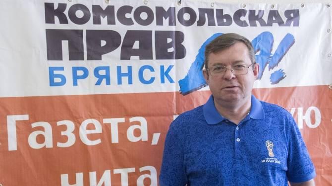 Брянские киоски «Союзпечать» возглавил известный издатель Киселев