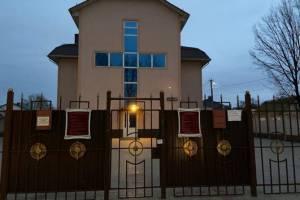 Прихожане брянской церкви «Пробуждение» поблагодарили врачей