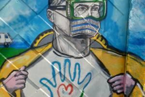 Жители Брянска устали от масочного режима