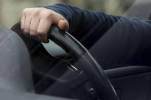 Под Брянском безработный уголовник угнал Toyota