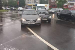 В Брянске ищут очевидцев ДТП месячной давности