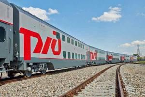 На Брянщине с 18 июня изменится расписание поездов на Унечском направлении