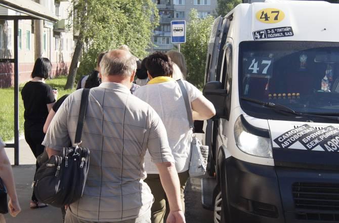 «Нечем и уехать будет»: брянцы разозлились из-за отмены маршруток №47