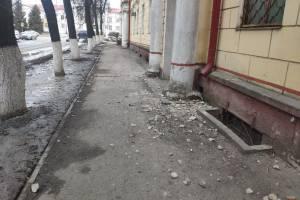 В Брянске попытались спасти чиновников Советской администрации