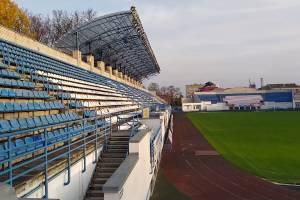 Домашний матч брянского «Динамо» в Кубке России пройдет без зрителей