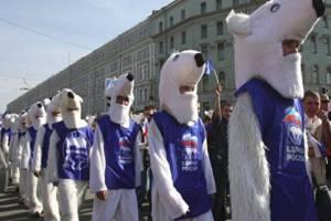 Жителей Радицы призвали бойкотировать на выборах Единую Россию