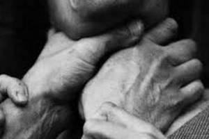 Житель Дятьково задушил собутыльника в Больничной роще