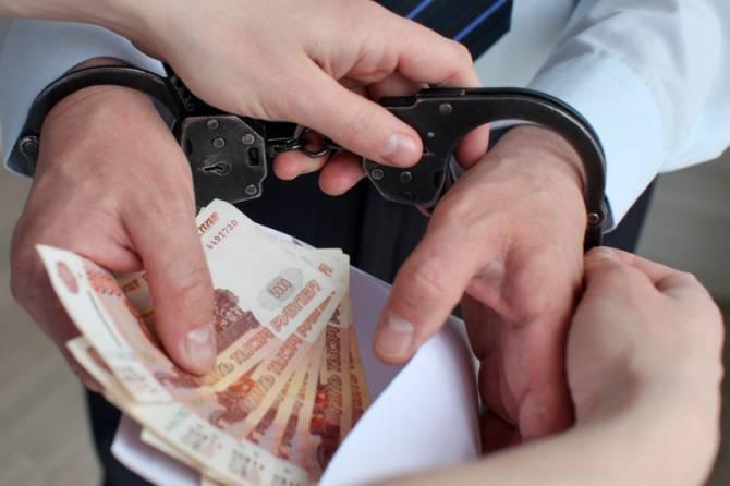 В Брянске иностранца осудят за попытку подкупить полицейского