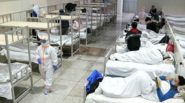 В Брянской области от коронавируса умерли 4 пожилых женщины и мужчина