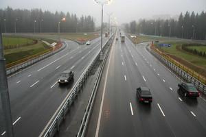 По дороге из Брянска в Москву появится еще 1 платный участок