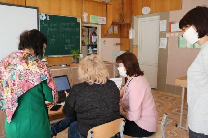 В Клинцах родители взвыли от организации дистанционного обучения