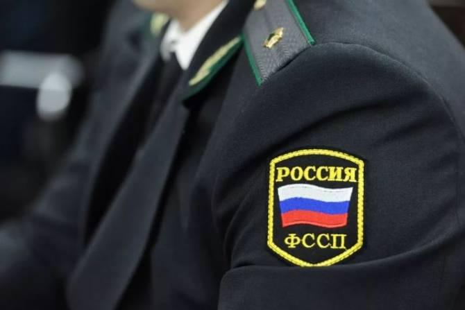 В Брянске арестовали счета задолжавшего 106 тысяч налоговой предпринимателя