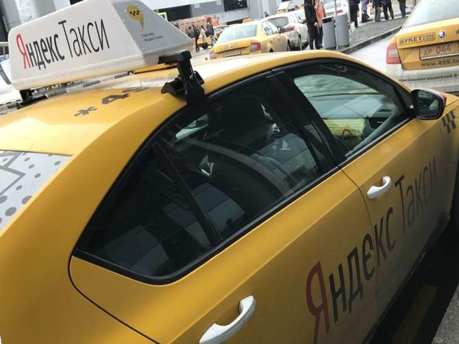 В Брянске водители «Яндекс.Такси» пожаловались на мизерные заработки