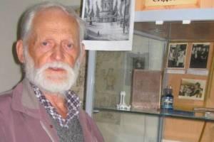 В Брянске умер известный архитектор Валентин Сидоров