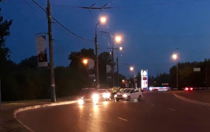 Брянская полиция устроила облаву на пьяных водителей