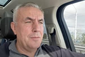 Скандальный брянский блогер Коломейцев наплевал на законы РФ