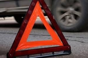 В Стародубе легковушка влетела в грузовик: ранен пассажир
