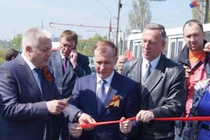 Брянский мэр Александр Макаров празднует День рождения
