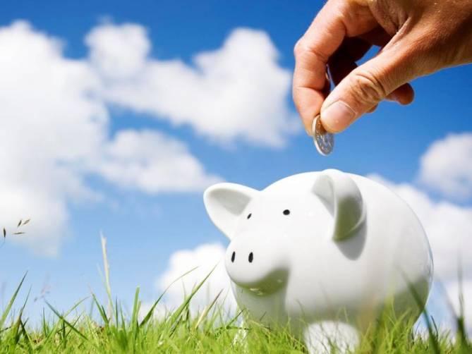 Жители Брянщины держат в банках 119,8 миллиарда рублей