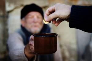 Почти 14% брянцев живут за чертой бедности
