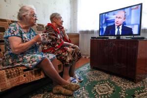 Брянцев старше 65 лет оставили на самоизоляции