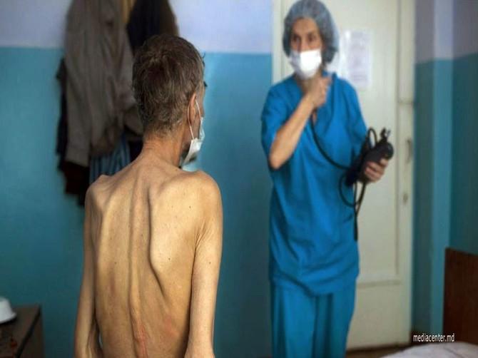 В Навлинском районе четверых больных туберкулезом заставят лечиться через суд