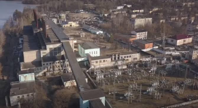 Что прячет «Брянсккоммунэнерго» за забором Белобережской ГРЭС?