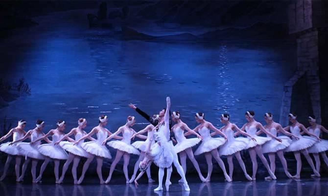 Брянцам представят балет «Лебединое озеро» в ноябре