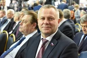 В Брянске признали права Валентина Суббота на мандат депутата Облдумы
