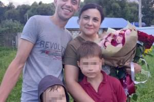 В Фокино из-за кровавой драмы маленькие дети остались сиротами