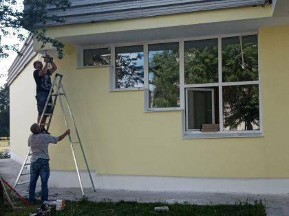 В Новозыбкове музыкальную школу отремонтируют за 4,6 млн рублей