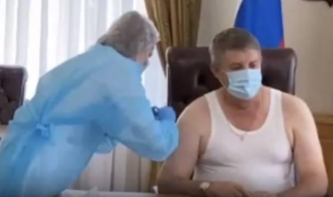 Брянский губернатор впал в сравнение с Европой