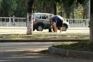 В Брянске водителей предупредили о фотоловушке на проспекте Московском