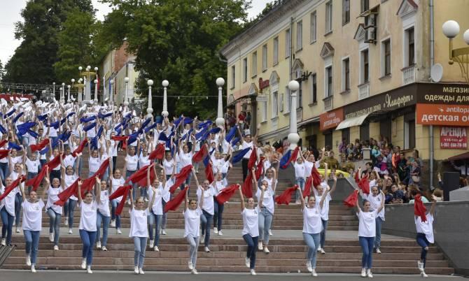 Сегодня отмечается 76-я годовщина образования Брянской области