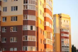 В Брянске резко подорожали однокомнатные квартиры