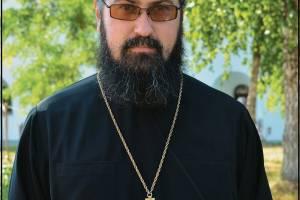 В Брянске скорбят о смерти наместника Свенского монастыря