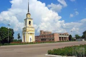 В Севске установят стелу «Город партизанской славы»