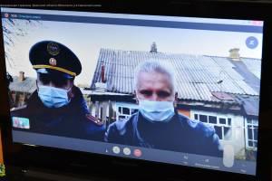На Брянщине из-за обрушения дома создали оперативный штаб