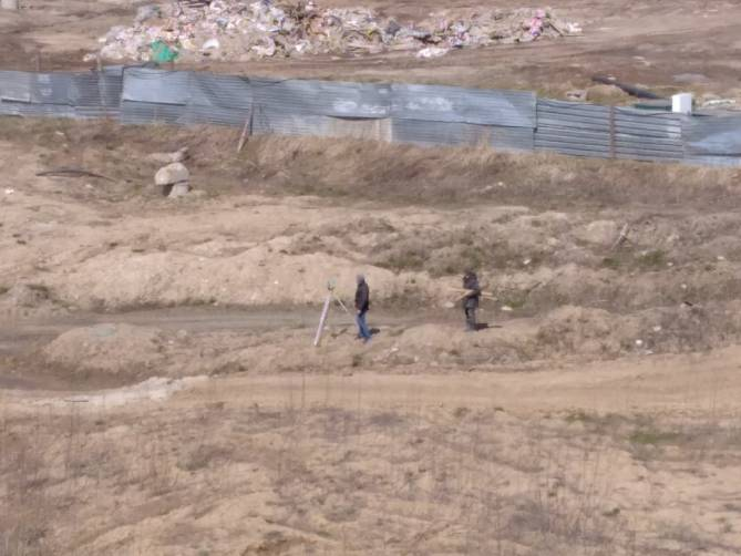В Брянске начали готовиться к строительству новой дороги у «Аэропарка»