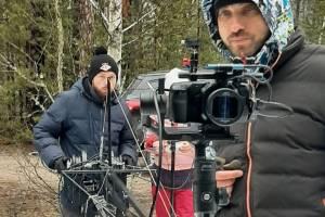 В Брянске сняли короткометражный фильм «Грязь»