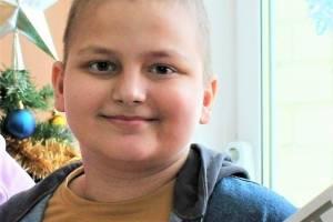 Брянцы собрали  15 тысяч рублей для тяжелобольного мальчика