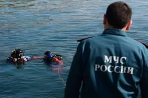 В Брянске утонула 49-летняя женщина